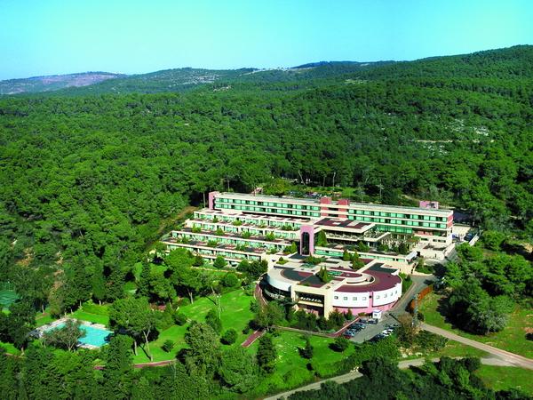 Carmel Forest Spa Resort