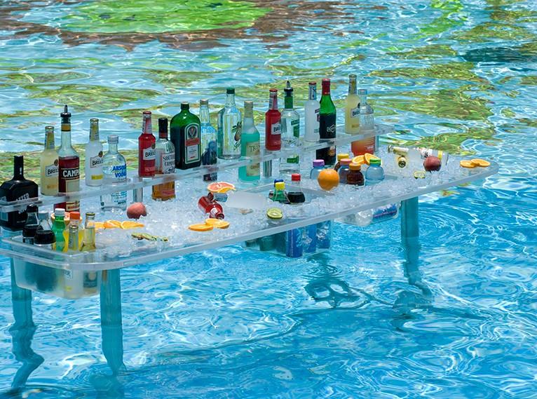 Isrotel Agamim Pool Bar