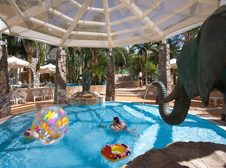 Isrotel Agamim Kids' Pool