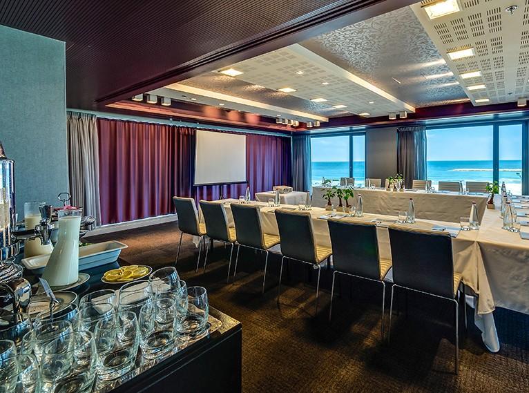 Royal Beach Tel Aviv Meeting Room 2