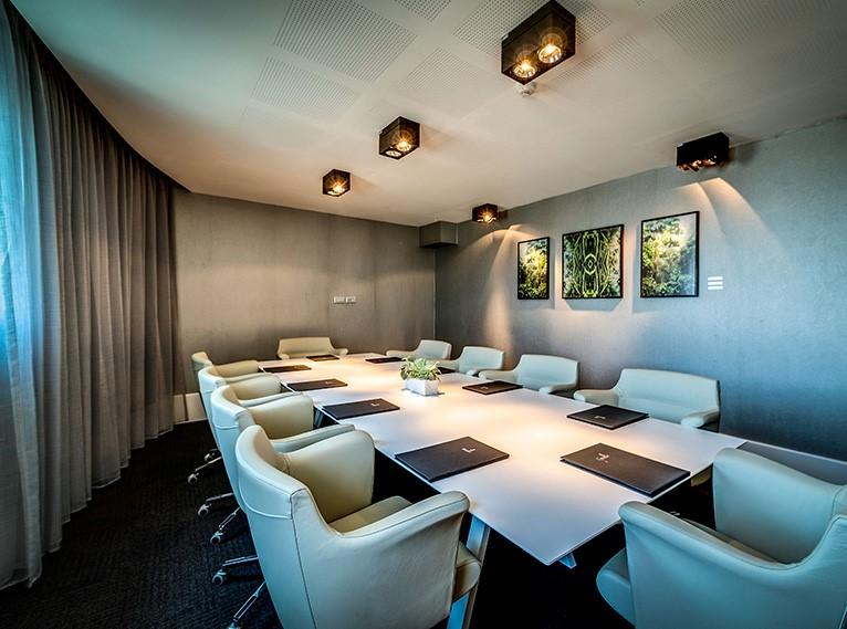 Royal Beach Tel Aviv Meeting Room