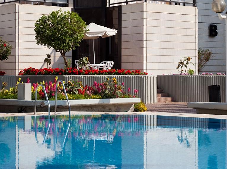 Isrotel Riviera Club Pool