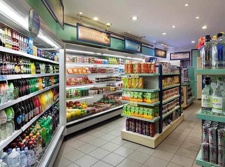 Isrotel Riviera Club Minimarket