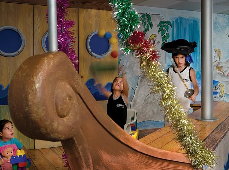 Isrotel Riviera Club Kids' Club