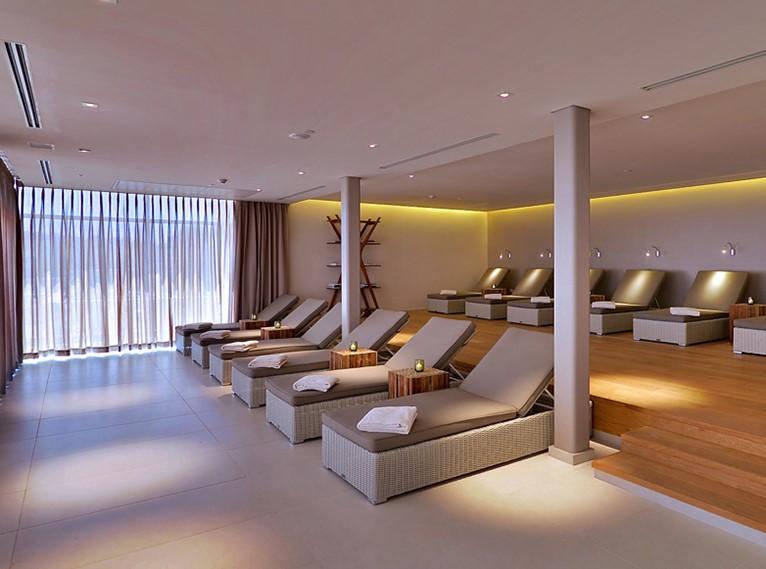Cramim Relaxation Area