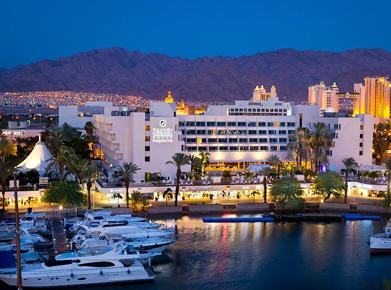 Isrotel Lagoona Hotel and Marina