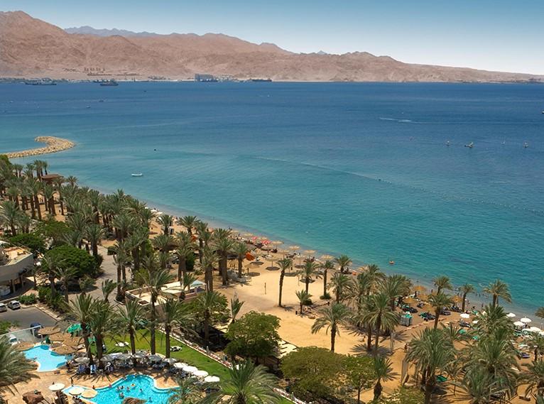 Royal Beach Eilat Isrotel Beach