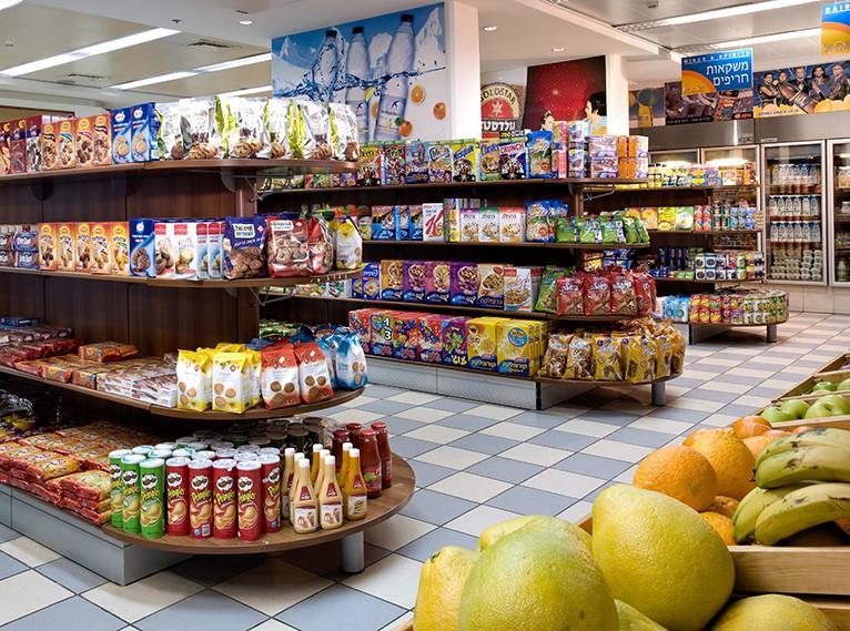 Isrotel Royal Garden Minimarket