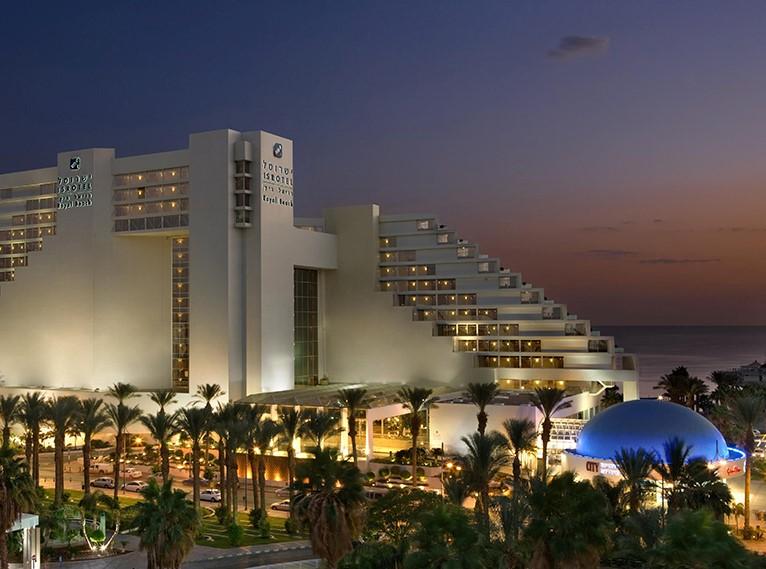 Royal Beach Eilat