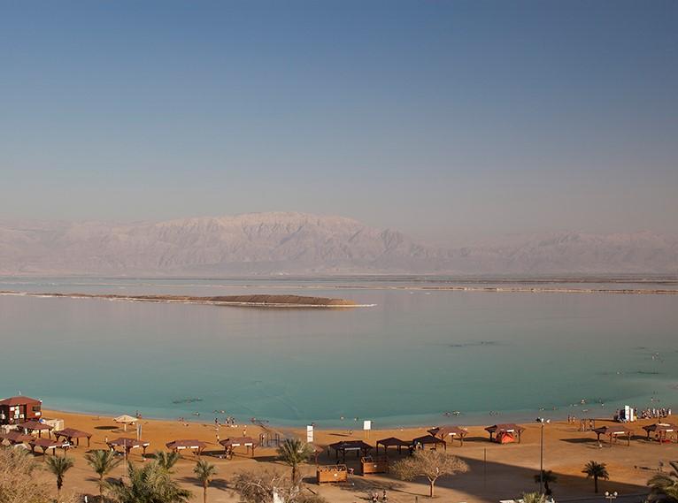 Isrotel Ganim The Dead Sea