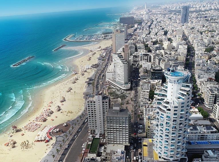 Isrotel Tower Tel Aviv