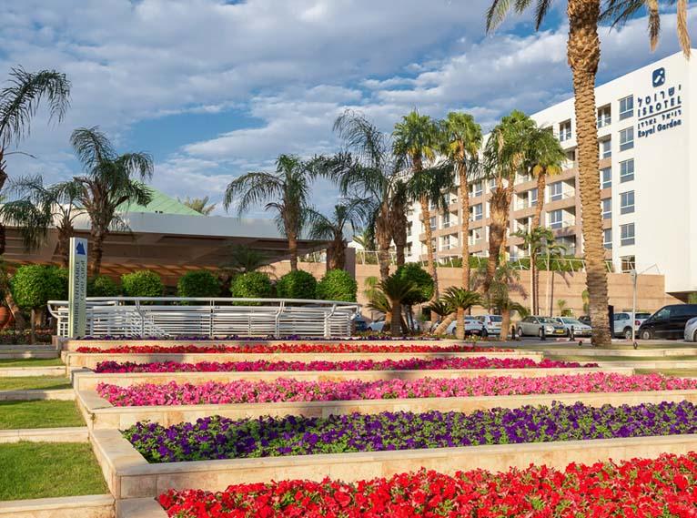 Isrotel Royal Garden