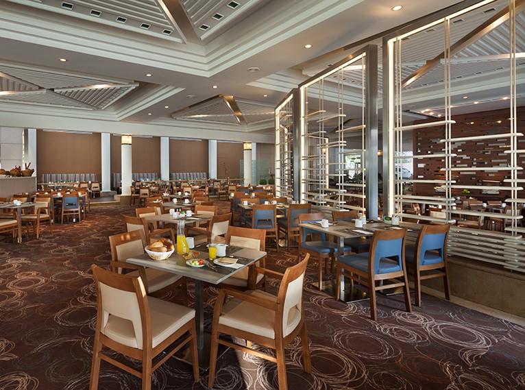 Marche – Hotel Restaurant